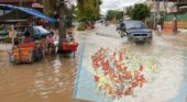 thinkWhere mapping innovation helps manage disasters in Cambodia