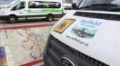 QRoutes maps out Sheffield's special transport needs