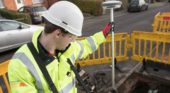 Transforming the accuracy and precision of on-site data capture and transmission