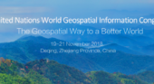 United Nations World Geospatial Information Congress