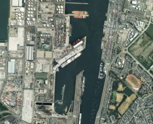 First Ultra High Resolution Aerial Survey Images Of Dublin | Latest News