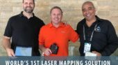 Eos, LaserTech and Esri introduce laser mapping workflow