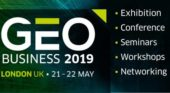 GEO Business 2019 well on track