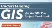 Esri Workbook teaches how to complete a GIS Project