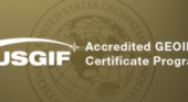 USGIF accredits three new University GEOINT programs
