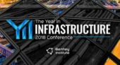Finalists in the Year in Infrastructure 2018 Awards Program