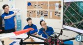 SimActive completes South Korea government drone project