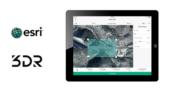 3DR announces Site Scan Esri Edition for Esri users
