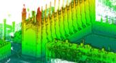 GeoSLAM introduces ZEB-HORIZON 3D mobile laser scanner