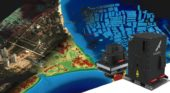 Leica Geosystems upgrades hydrographic survey systems