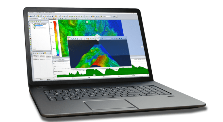 Global Mapper adds online access to NEXTMap One elevation data