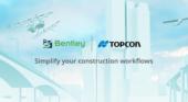 Topcon and Bentley announce new developments Constructioneering Academy