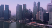 Orbit GT signs smart mapping deal with Singapore Land Authority