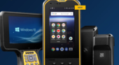 Trimble introduces new handheld computer for field data collection