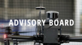 Expanded Advisory Board for Commercial UAV Expo Europe 2019