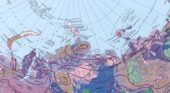 The National Atlas of the Arctic now available