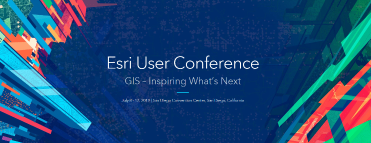 Registration is now open for the 2019 Esri User Conference