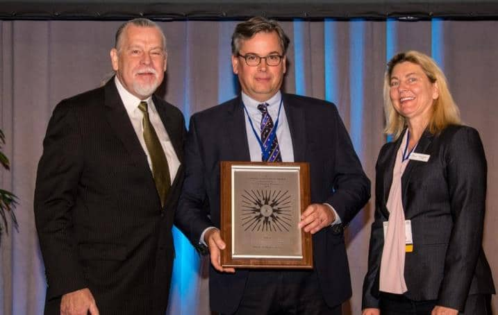 Fugro recognised for efforts to close seabed mapping data gap