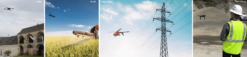 Conference Programme announced for 2019 Commercial UAV Expo Europe