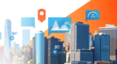 Esri named a leader in Location Intelligence Platforms