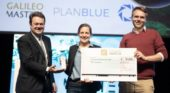 Intelligent seafloor mapping wins the Galileo Masters 2018