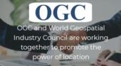 OGC and World Geospatial Industry Council sign Memorandum of Understanding