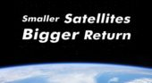 Successful launch of formation-flying microsatellite constellation