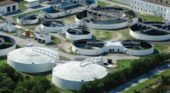 Digital Water Works receives strategic investment from Bentley