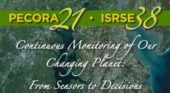 Call for Abstracts Conference Pecora 21 / ISRSE-38