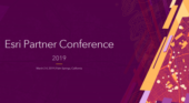 Esri recognizes companies for exceptional achievement at partner conference