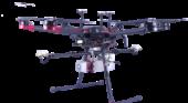 New UAV Partner for RIEGL USA