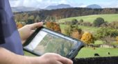 Scotland's Rural College contracts thinkWhere