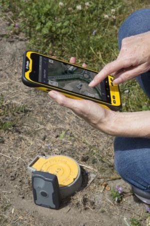 Trimble R2 And Esri Collector