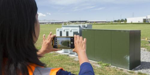 Trimble Releases Next-Generation Integrated Smartphone | Latest News