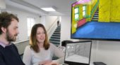 ISG transforms 3D model delivery using Pointfuse laser scanning software