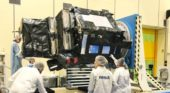 Airbus built SEOSAT/Ingenio is finished and ready for testing