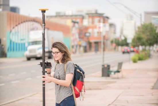 New usage-based service plans for Trimble Catalyst