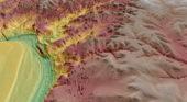 Virtual Surveyor enhances LiDAR point cloud handling