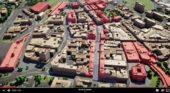 Bluesky 3D model helps create blueprint town redevelopment
