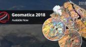 PCI Geomatics releases Geomatica 2018, Service Pack 2