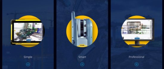 Trimble introduces new X7 3D laser scanning system
