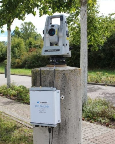 Topcon introduces new technology advancements in inspection and monitoring