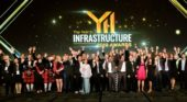 Bentley announces winners of Year in Infrastructure 2019 Awards