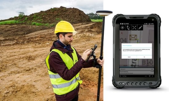 Leica Geosystems enables a new era for GIS data capture