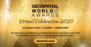 Geospatial World Awards