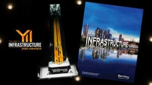 Year in Infrastructure 2020 Awards