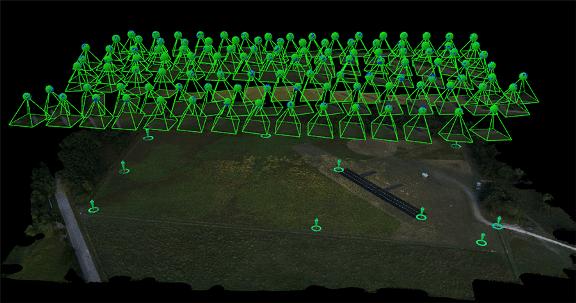 precision maps
