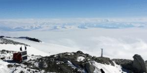 GNSS Antarctica