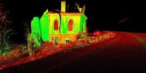 Mobile Mapping Technology