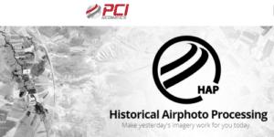 Historical Airphotos